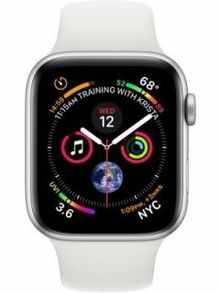 32f7e24228d Apple Watch Series 4 Smartwatches - Price