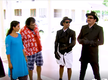 Thatteem Mutteem: Meet CID Arjunan and CID Kamalasanan