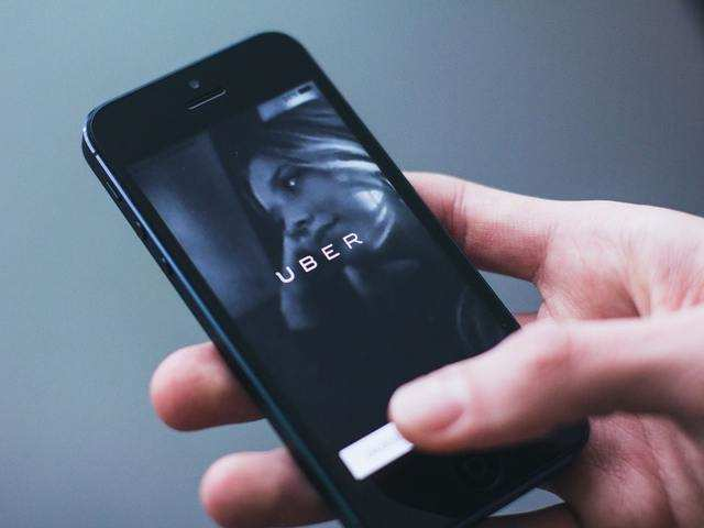 Uber boosts Canadian operations with new AI funding