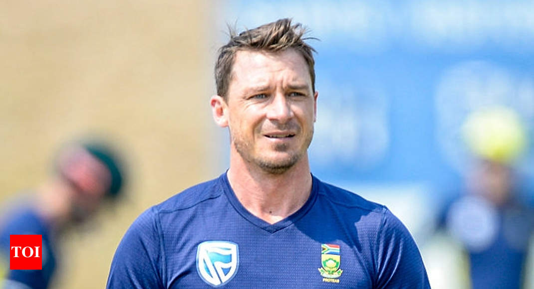 Dale Steyn back in South Africa's ODI squad after two years - Times of India