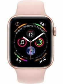 Apple Watch Series 4 Cellular