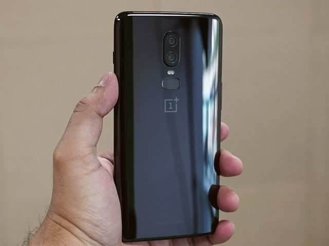 Company co-founder confirms this OnePlus 6T feature