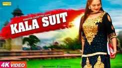Latest Haryanvi Song Kala Suit Sung By Passi Kesri