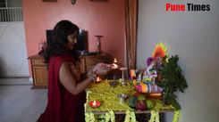 I am emotionally connected with GanpatiBappa: Rutuja Shinde