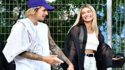 Justin Bieber and Hailey Baldwin married?