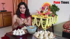 I will miss Pune's Ganeshotsav vibes in Mumbai: Rutuja Shinde
