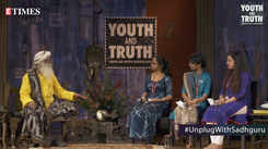 Unplug With Sadhguru: Are Feminism And Women's Rights Worth Fighting For?