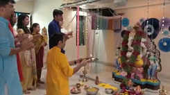 Ganesh Chaturthi 2018: Mumbai students celebrate Ganeshotsav in college