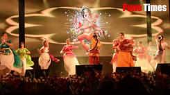 Ganesh Vandana at Pune Festival