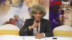 Shooting for 'Truckbhar Swapna' was a nostalgic experience, says Makarand Deshpande