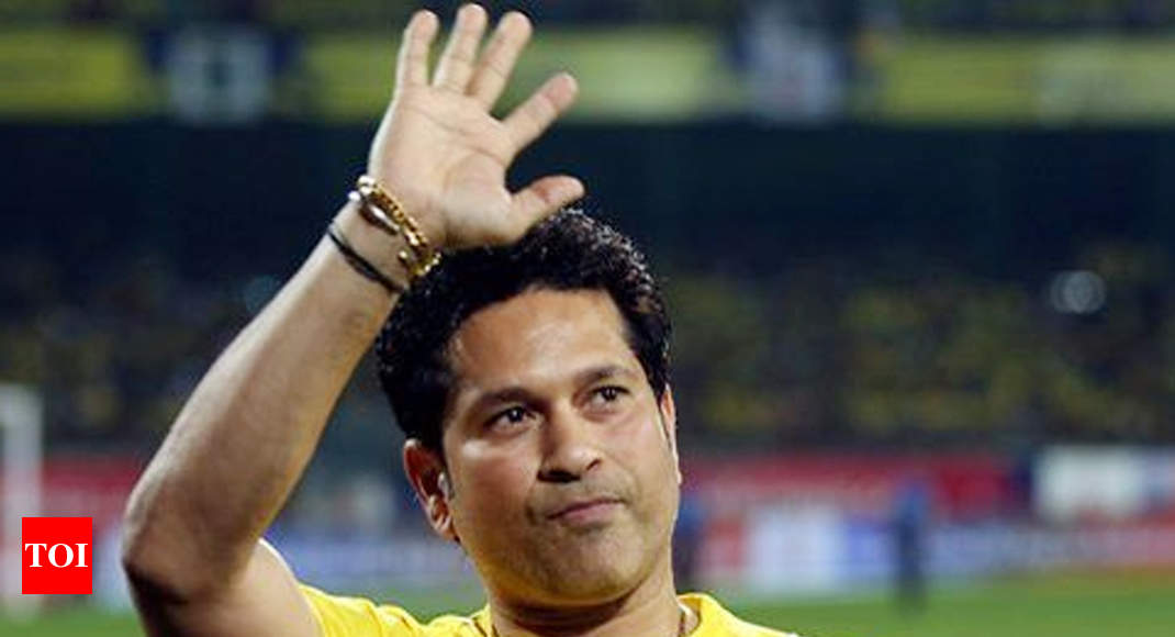 Image result for sachin in kerala blasters