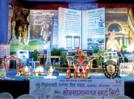Aurangabad's creative welcome to Bappa