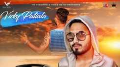 Latest Punjabi Song Yaraan Di Support Sung By Vicky Patiala