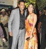 Lara-Mahesh engaged
