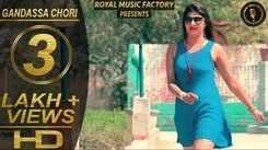 Haryanvi Song Gandassa Chori Sung By Rahul Putthi