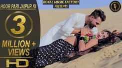 Haryanvi Song Hoor Pari Jaipur Ki Sung By Raj Mawar & Sushila Thakar