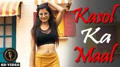 Latest Haryanavi Song Kasol Ka Maal Sung By Masoom Sharma