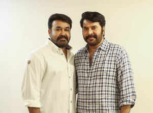 Mammootty and Mohanlal remember the friend and elder brother that Captain Raju was