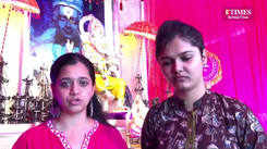 Vidyarthyancha Raja- Ruia College student speaks about their theme of the decoration