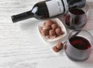 Wine and chocolates can help you live longer. Here's how!