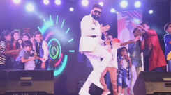 A power-packed musical evening with singer Navraj Hans in Lucknow