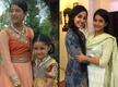Ashnoor Kaur shares a major throwback picture with former co-star Ulka Gupta, relives Jhansi Ki Rani days