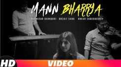 Punjabi Song Mann Bharrya (Cover Song) Sung By Kanksha Bhandari