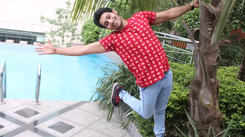 Guess what's Akash's fitness mantra?