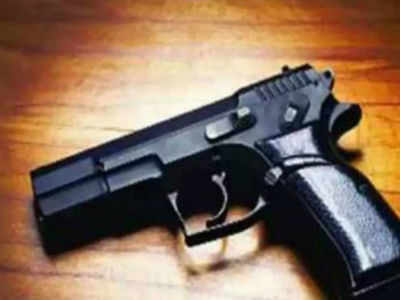 Sikh Regiment jawan shoots dead 2 soldiers, then kills self