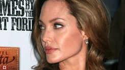 Angelina Jolie to star in period revenge thriller 'The Kept'