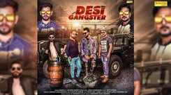 Latest Punjabi Song Desi Gangster Sung By Rudraa & Naveen