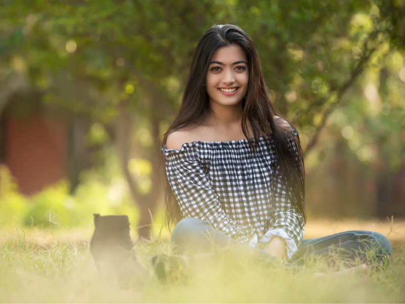 Rashmika Mandanna responds to rumours about her engagement and career