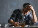 Drinking alcohol to 'drown your sorrows'? Here is why you should NOT