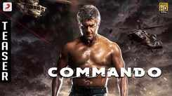 Commando - Official Teaser