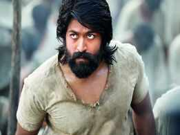 'KGF is about greed and gold'