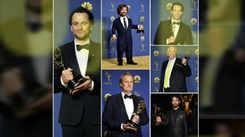 Emmy 2018: Biggest wins among actors