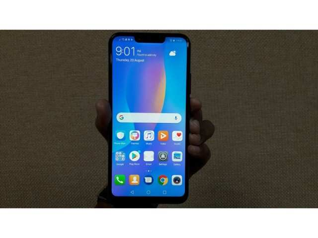 Huawei Nova 3i - Price in India, Full Specifications