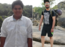 A college trip that he had to miss because of his weight motivated him to lose 40 kgs