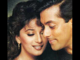 Did you know Salman Khan and Madhuri Dixit were the first choice to play the leads in Subhash Ghai's 'Pardes'?
