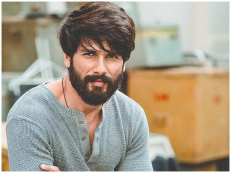 Shahid Kapoor: Ishaan Khatter has a mind of his own and I think that's  great | Hindi Movie News - Times of India