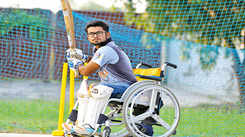 'Playing against Pakistan will be very exciting': Members of Indian Wheelchair Cricket team from Lucknow