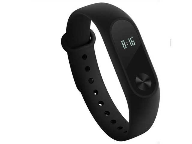 1d4599d1a7e Xiaomi Mi Band 3  Xiaomi Mi Band 3 to arrive in India next week ...