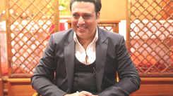 Govinda still in awe of his popular fan, 'Dancing Uncle'!