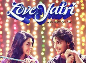 Salman's 'Loveratri' is now 'Loveyatri'