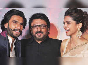SLB to make another film with Ranveer-Deepika