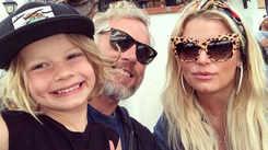 Jessica Simpson, Eric Johnson expecting their third child
