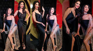 Sunny Leone gets her own scented wax statue at Madame Tussauds