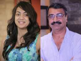 VKP's daughter turns director