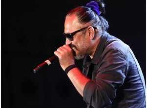 Tochi Raina celebrates Sufi music