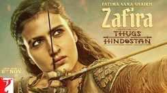 Thugs Of Hindostan - Fatima Sana Shaikh As Zafira